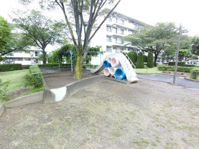 【周辺】幸町団地10街区6棟