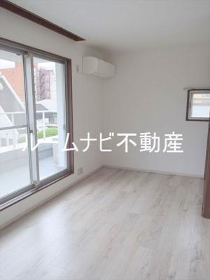【寝室】コートヒル