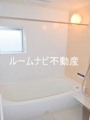 【浴室】コートヒル