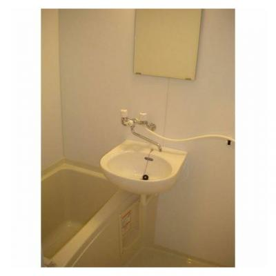 【浴室】プレイスMR