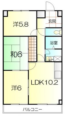 【エントランス】ポレール南加木屋