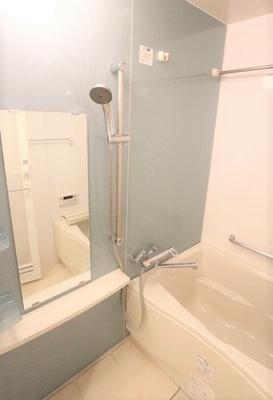 【浴室】コンシェリアR錦糸町