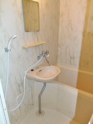 【浴室】グレイスメゾン相模が丘