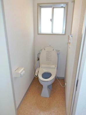 【トイレ】グレイスメゾン相模が丘