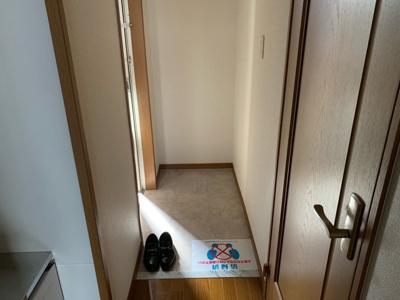 【玄関】フジパレス水池