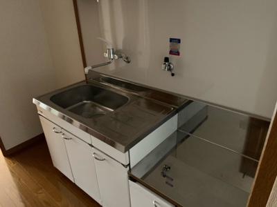 【キッチン】フジパレス水池