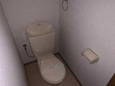 【トイレ】フジパレス水池