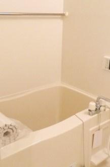 【浴室】カーサ・デル・ソル