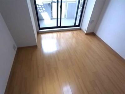 【寝室】三の輪シティハウス