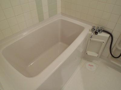 【浴室】バードハイツユー
