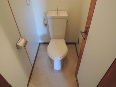 【トイレ】バードハイツユー