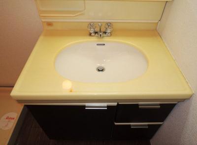 【独立洗面台】バードハイツユー