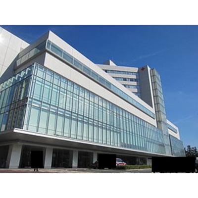 病院「日本赤十字社医療センターまで498m」日本赤十字社医療セン
