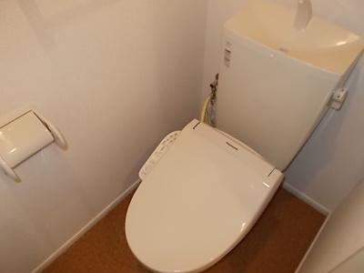 【トイレ】ビオーラ・悠 B