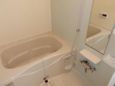 【浴室】ビオーラ・悠 B