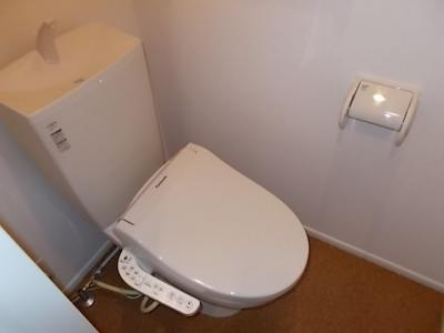【トイレ】ビオーラ・悠 A