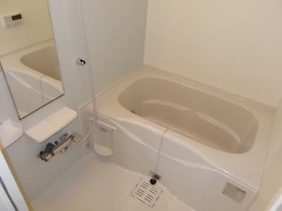 【浴室】ビオーラ・悠 A