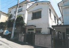 【外観】神戸市垂水区塩屋台2丁目 土地