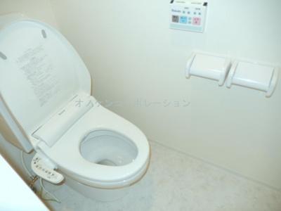 【トイレ】グリーンハーベスト