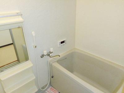 【浴室】アルファビア池内