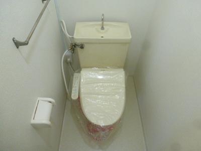【トイレ】ハイロード荻窪