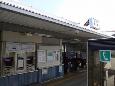 栄駅まで160m