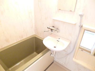 【浴室】セジュール・パレ