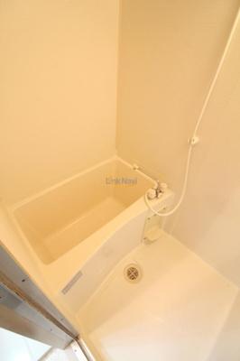 【浴室】キャピトル新町南公園
