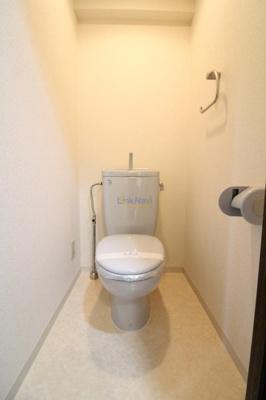 【トイレ】キャピトル新町南公園