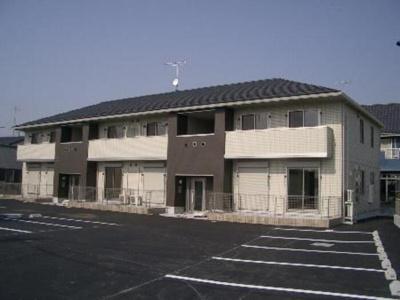 【外観】太田駅 東矢島町 203