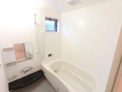 【浴室】太田駅 東矢島町 203