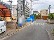 さいたま市桜区上大久保827-9(1号棟)新築一戸建てブルーミングガーデンの画像
