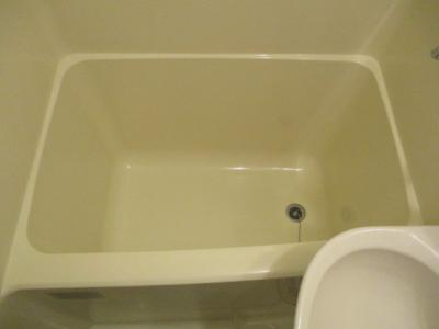 【浴室】グランソシエ玉出Ⅲ