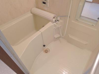 【浴室】フォレスト山崎