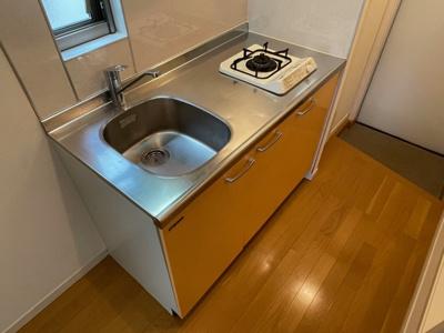 【キッチン】セレーノ西荻
