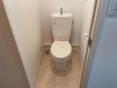 【トイレ】セレーノ西荻