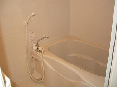 【浴室】リュヴェール