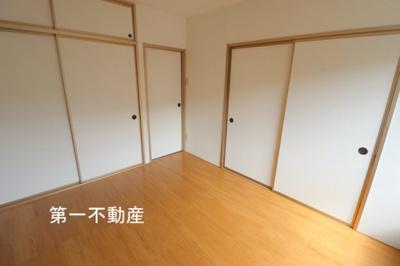 【洋室】パーリーゲイツ1