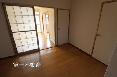 【居間・リビング】パーリーゲイツ1