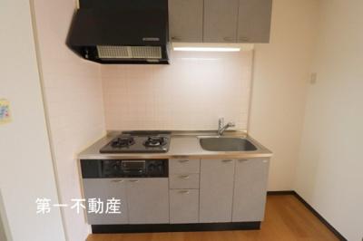 【キッチン】パーリーゲイツ1