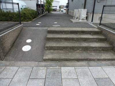 【その他共用部分】太田市南矢島町 3DK