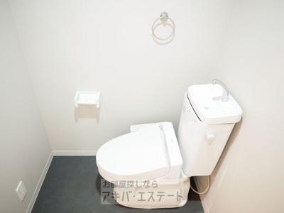 【トイレ】SQX(エスキュークロス)