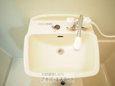 【洗面所】SQX(エスキュークロス)
