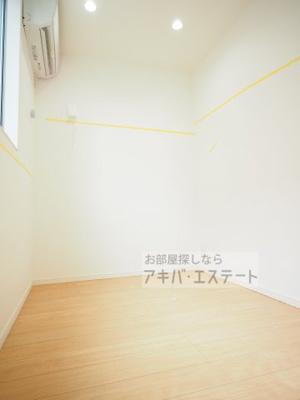 【洋室】SQX(エスキュークロス)
