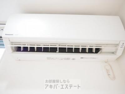 【設備】SQX(エスキュークロス)