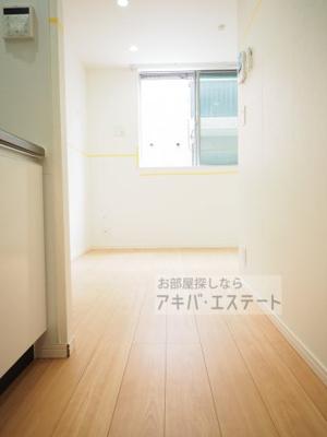【居間・リビング】SQX(エスキュークロス)