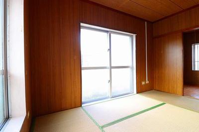 【和室】玉城(タマシロ)アパート