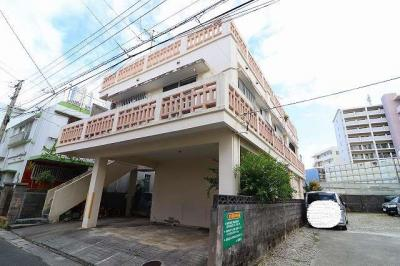 【外観】玉城(タマシロ)アパート
