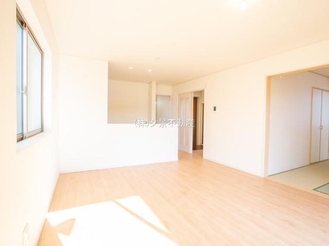 【外観】川口市戸塚鋏町14(2号棟)新築一戸建てハートフルタウン