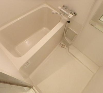 【浴室】ジーベック門前仲町